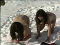 [vr-0485] 折檻 雪化粧のキャプチャ画像 9