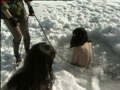 [vr-0485] 折檻 雪化粧のキャプチャ画像 10