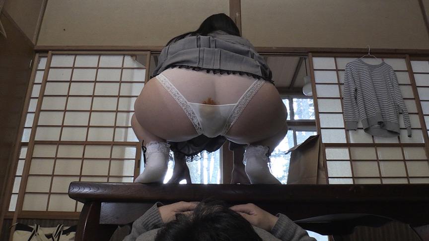 「毒姫の蜜 れな」パンツ脱糞 ランドセル少女の誘惑 画像 13
