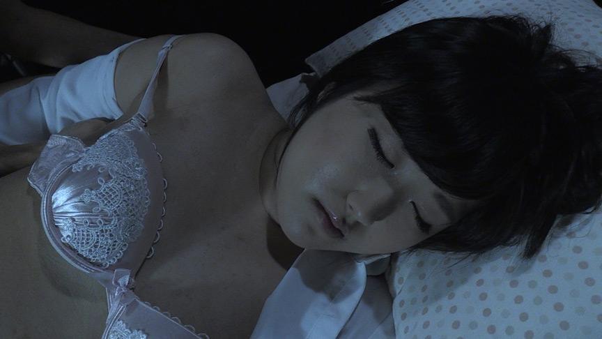 【独占配信】強制肛門こじ開け寝糞 麻美