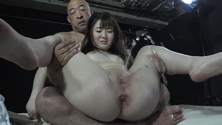 【独占配信】肛門絶頂IN地下 乙女るる