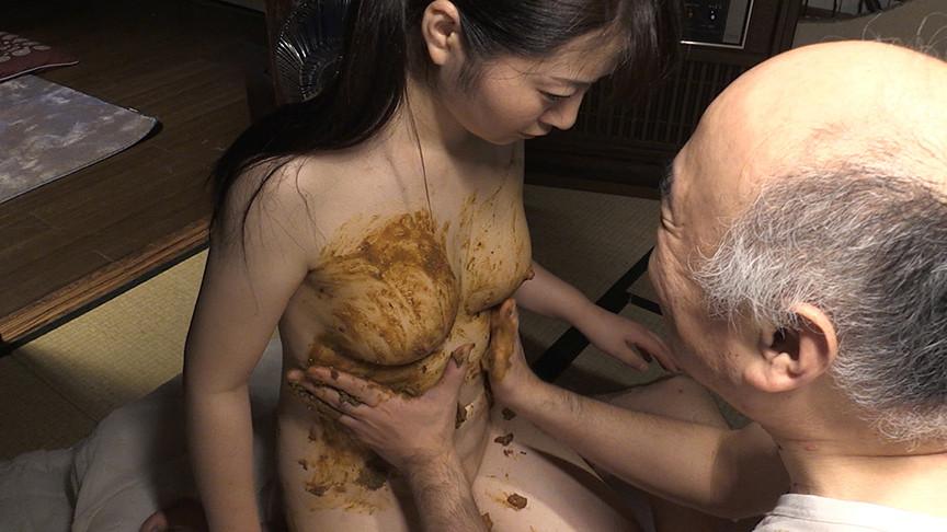 限りなく拡がる制服少女の肛門 画像 8