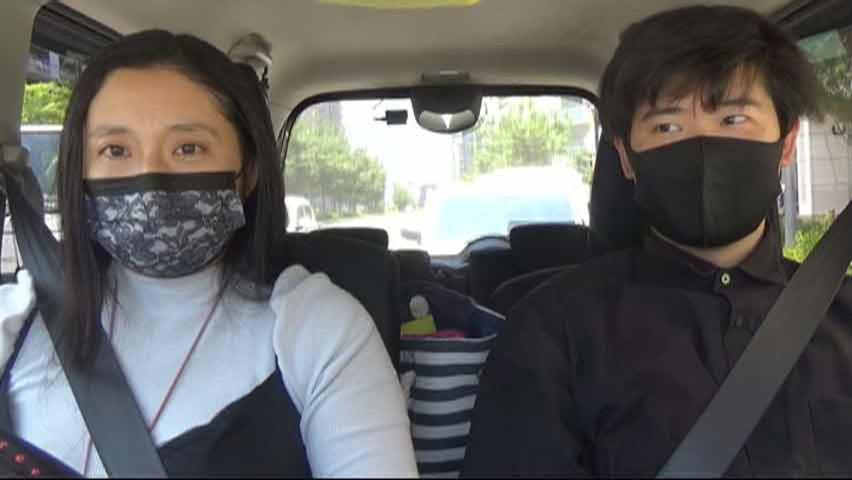 【独占配信】ゆめちゃん号で行く 飲尿!食糞!SM調教旅 画像 2