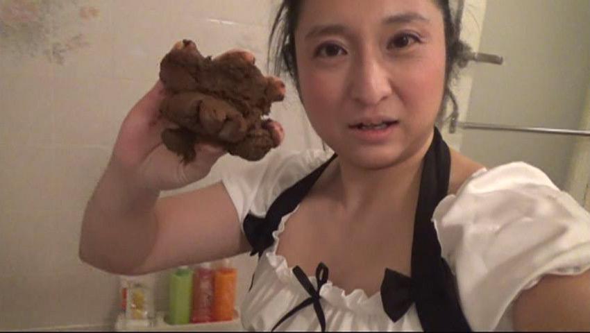 【独占配信】ゆめちゃん号で行く 飲尿!食糞!SM調教旅 画像 5