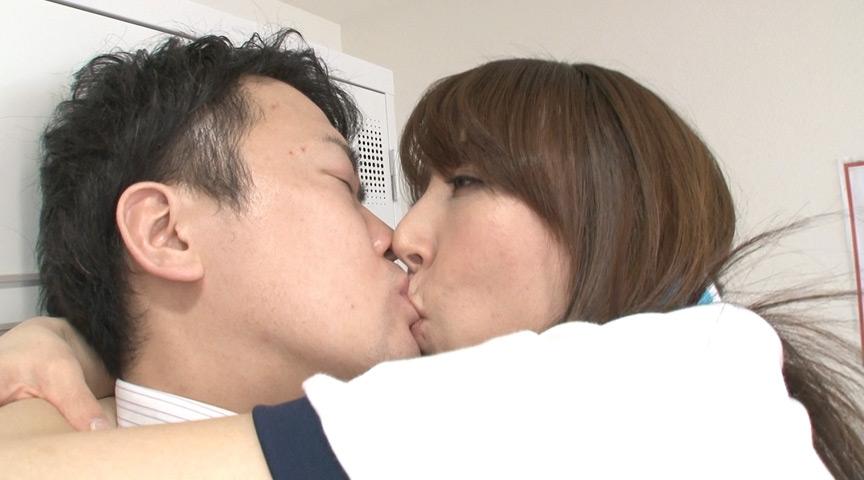 デカ尻爆乳のセックスレス妻が集まるママさんバレー! 画像 11