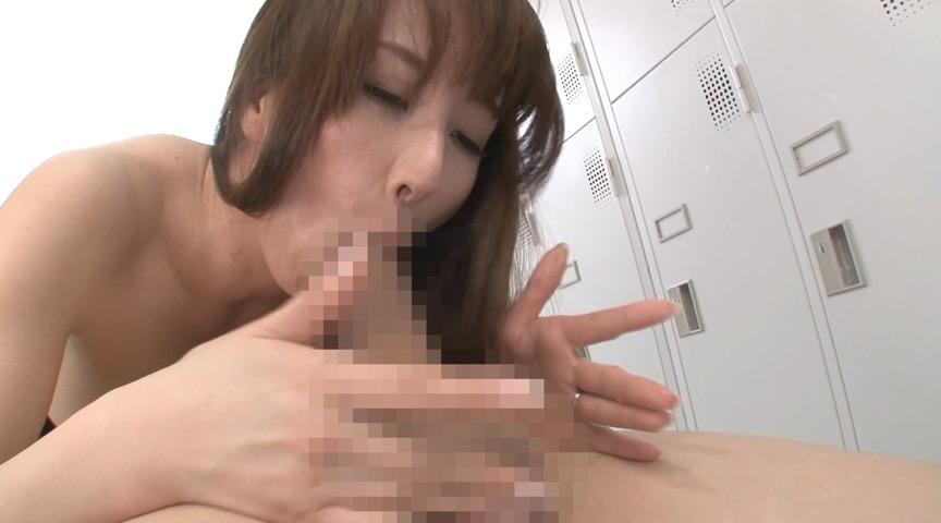 デカ尻爆乳のセックスレス妻が集まるママさんバレー! 画像 13