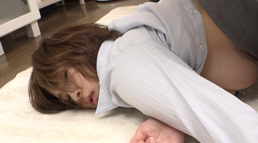 ムチムチ巨乳教師に睡眠薬を飲ませて何度も中出し!