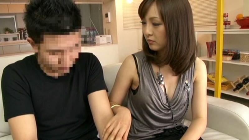 超美人人妻に童貞を奪ってもらいませんか?3のサンプル画像