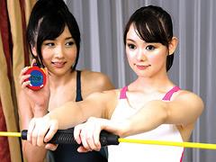 時間よ止まれ! レズSP2 美女と男子 動画 無料エロ動画まとめ|H動画ネット