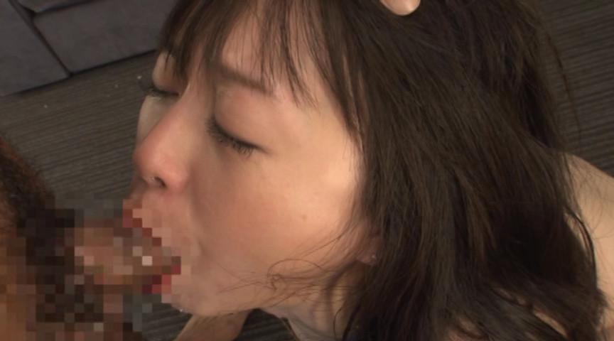 喉奥ショットガン M 羽月希