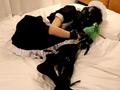 戦闘メイド ガスマスク少女 NO1~NO3のサムネイルエロ画像No.4