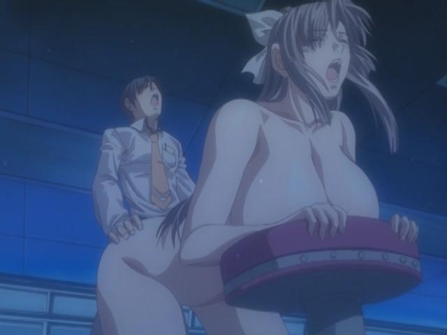 CLEAVAGE Episode1 「瑛里華」のサンプル画像5