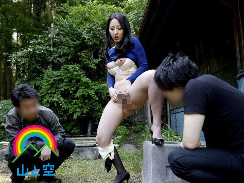 いんらん年増セフレ四十路アナル解禁 黒崎潤(42歳) の画像6