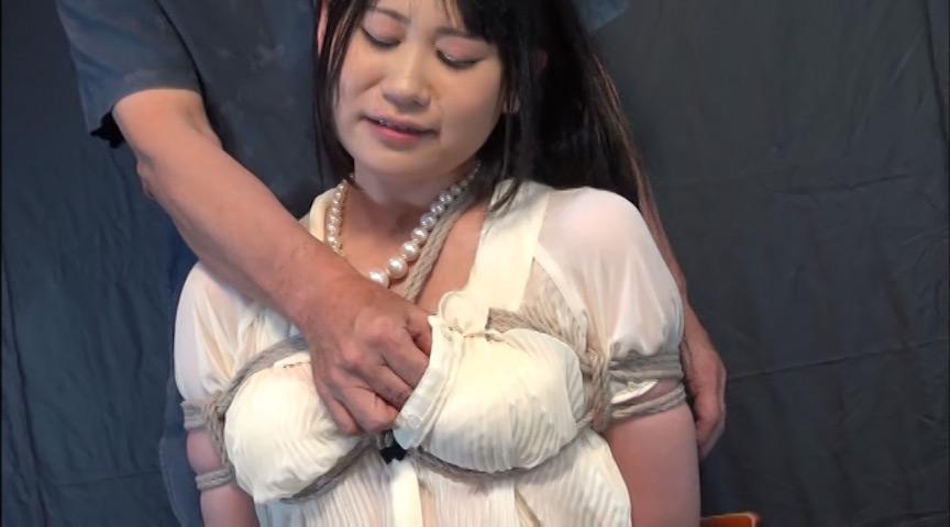 鼻哭M少女 悦虐の洗礼のサンプル画像1