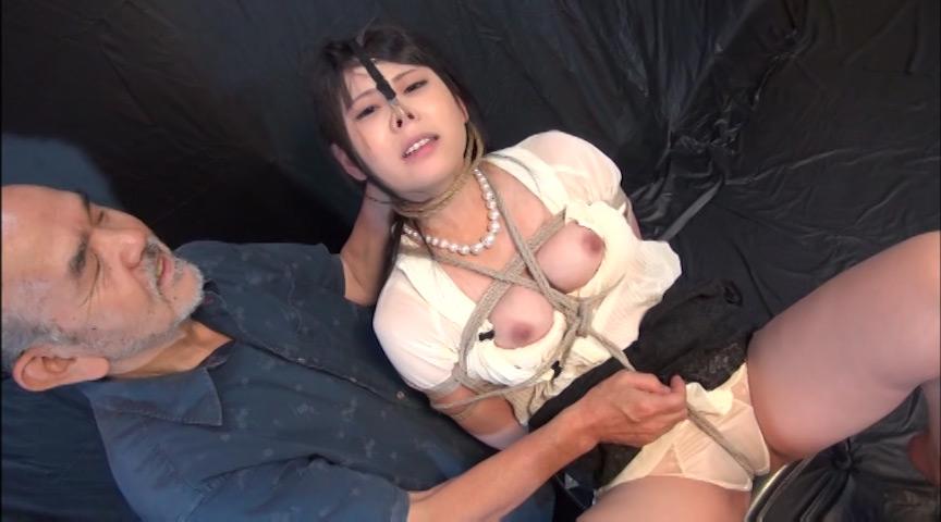 鼻哭M少女 悦虐の洗礼のサンプル画像7