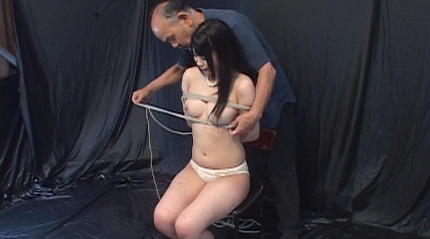 鼻哭M少女 悦虐の洗礼のサンプル画像12