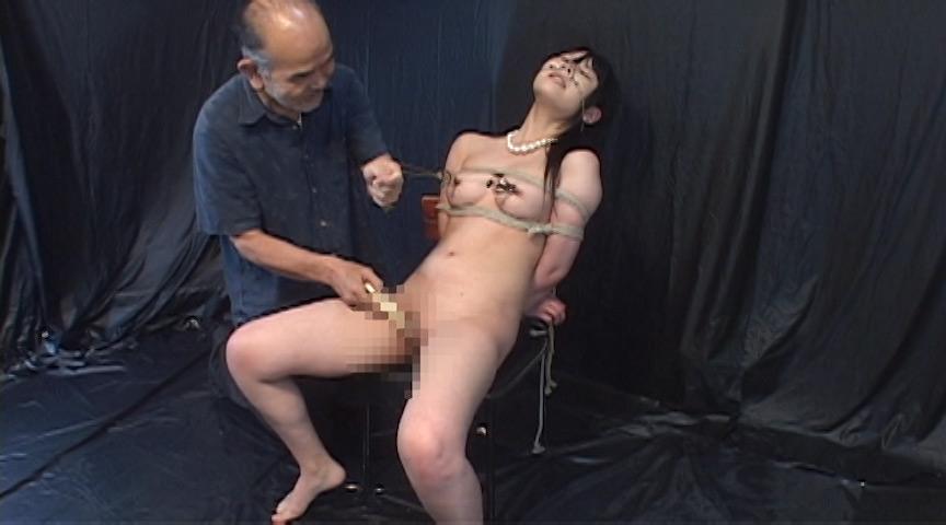 鼻哭M少女 悦虐の洗礼のサンプル画像15
