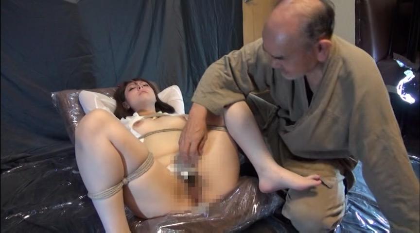 鼻哭レディ鼻乳凌辱 ~Wバイブ挿込み調教のサンプル画像11