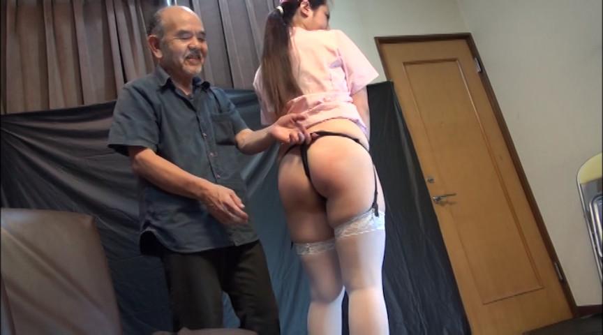 穴哭ナース淫虐浣腸 ~膣肛嬲り~ 広瀬リカのサンプル画像2