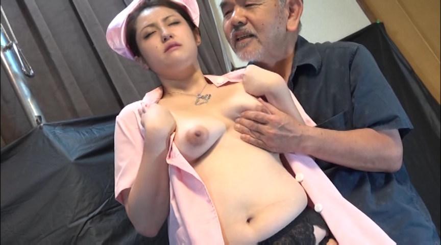 穴哭ナース淫虐浣腸 ~膣肛嬲り~ 広瀬リカのサンプル画像5