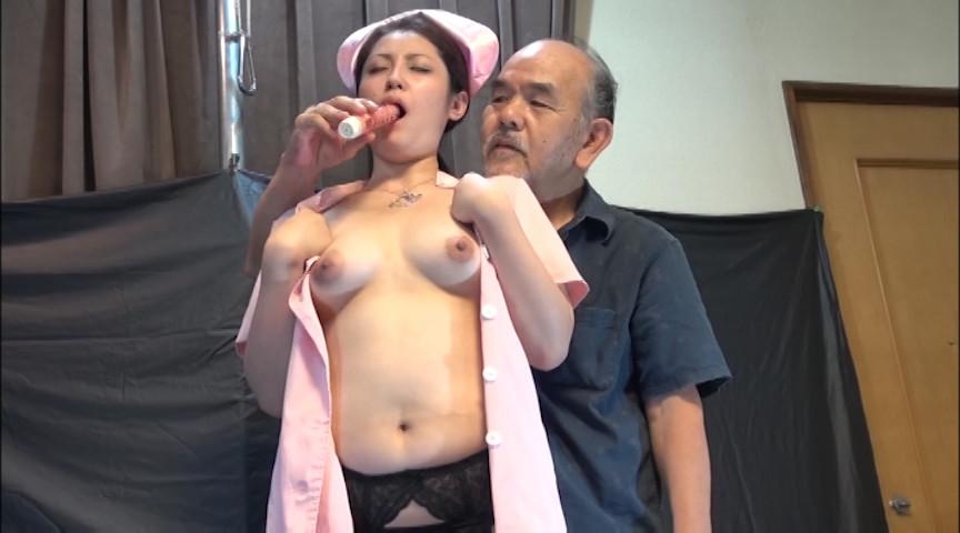 穴哭ナース淫虐浣腸 ~膣肛嬲り~ 広瀬リカのサンプル画像6