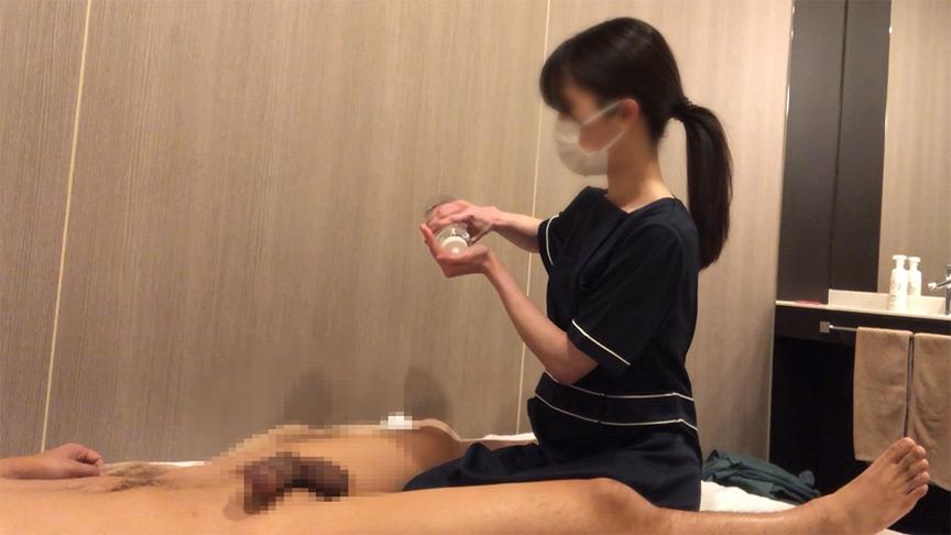IdolLAB | yutty-0001 出張ローション手コキ隠し撮り【ランカー・木内】