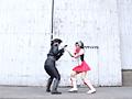 未来美少女戦記プレミアナイツ DIANA