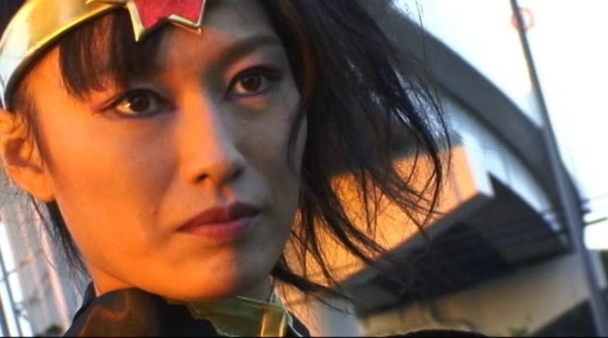 スーパーマスクヒロイン ミネルバ YUUKI BITOH の画像14