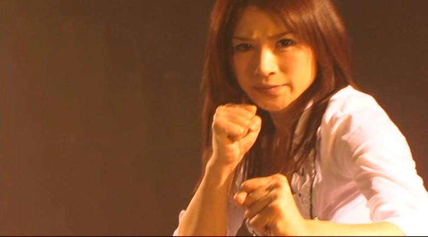 スーパーマスクヒロイン ミネルバ YUUKI BITOH の画像12