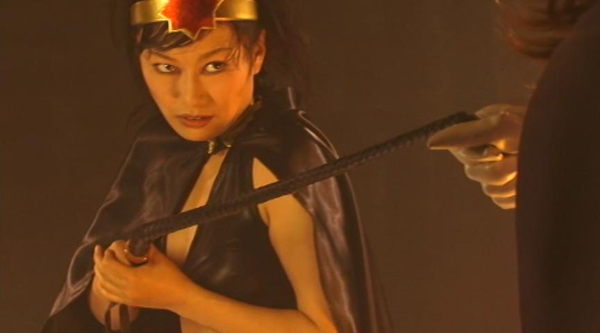 スーパーマスクヒロイン ミネルバ YUUKI BITOH の画像10