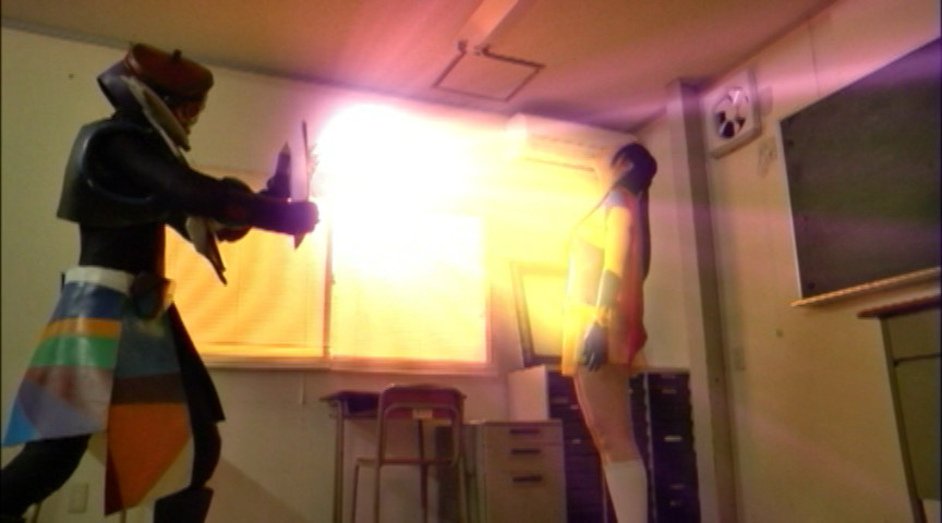 ハイパーセクシーヒロインNEXT 芸術怪人エフデルの罠編 画像 9