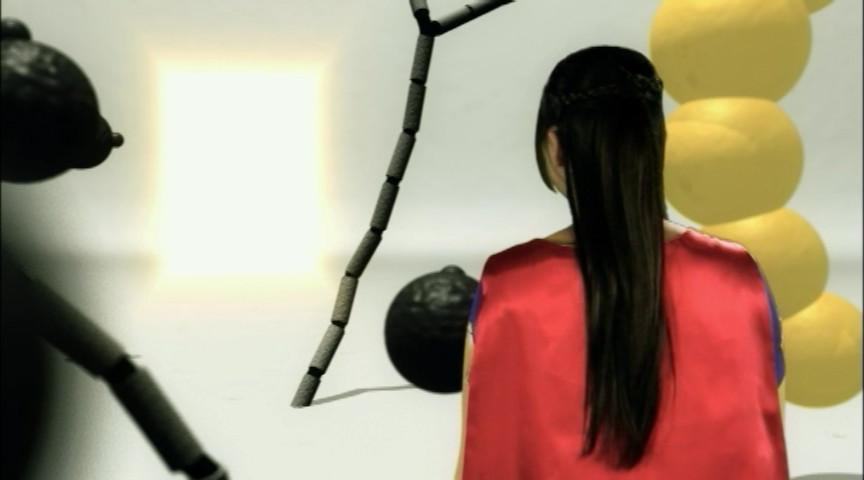 ハイパーセクシーヒロインNEXT 芸術怪人エフデルの罠編 画像 10