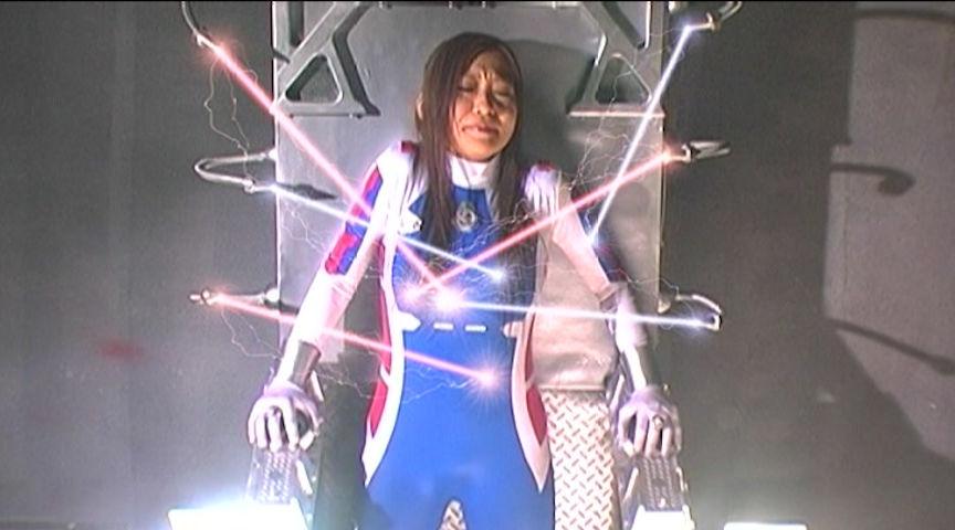 スーパーヒロイン列伝 磁力戦士マグナイザー1 03-04