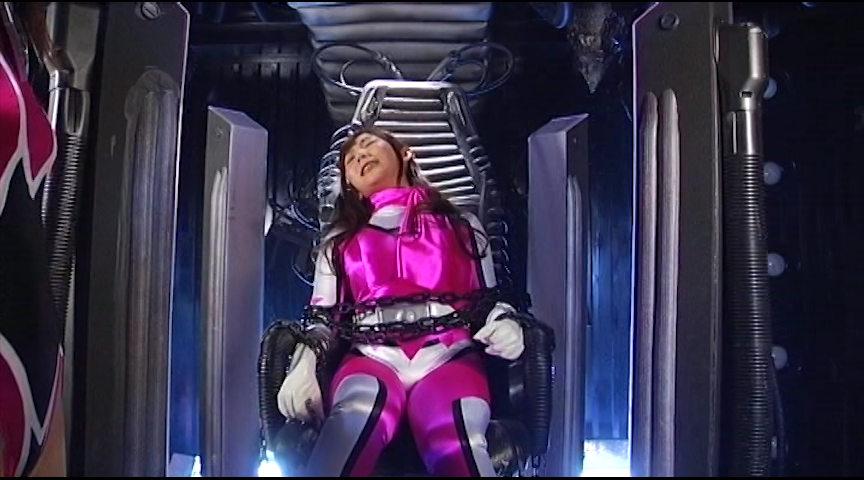 武捜戦隊サイレンジャー 後編