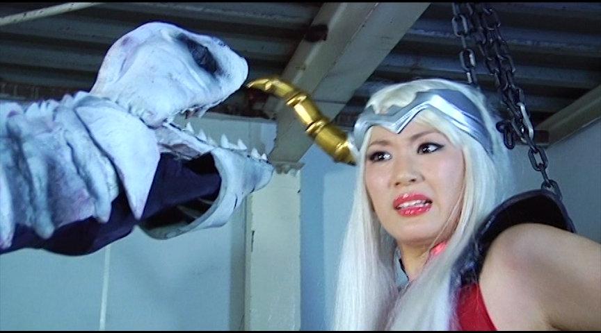 超光戦隊エナジーファイブ外伝 悪の王女 カルマ の画像13