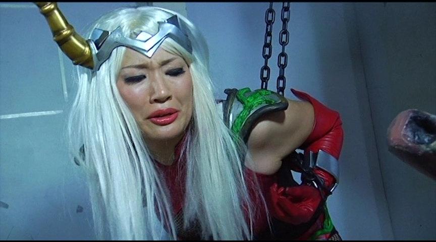 超光戦隊エナジーファイブ外伝 悪の王女 カルマ の画像10