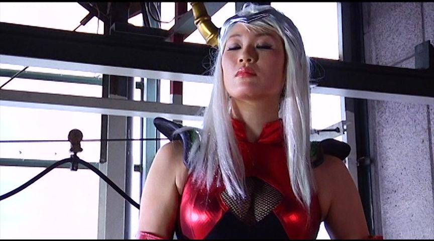 超光戦隊エナジーファイブ外伝 悪の王女 カルマ の画像8