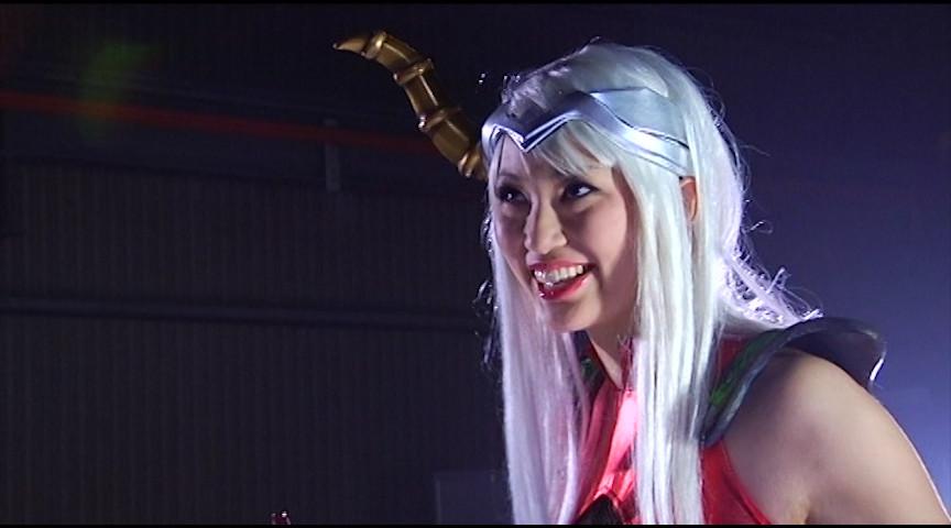 超光戦隊エナジーファイブ外伝 悪の王女 カルマ の画像5