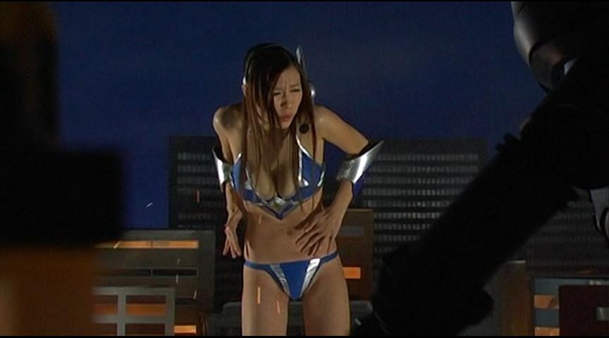 宇宙漫遊記 バトルプリンセス ミツカ -後編-
