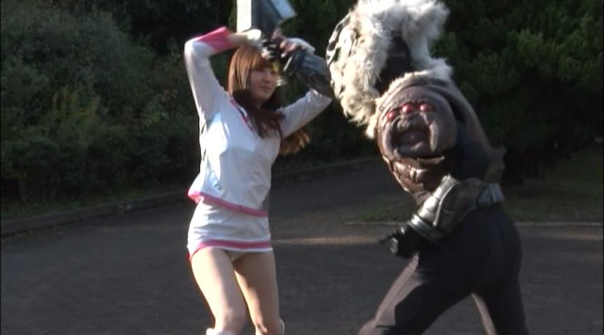 武捜戦隊サイレンジャー外伝 サイスパーク・サーガ