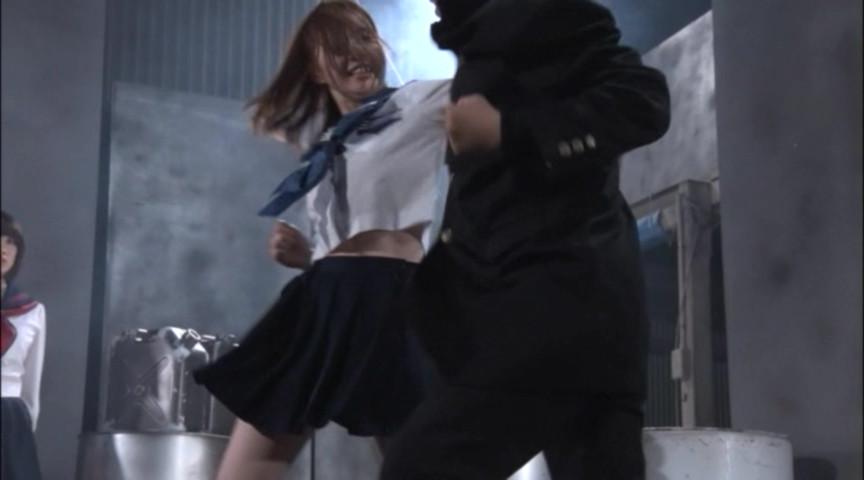 新・ヒロイン危機一髪!!12 JKB・アンダーカバー