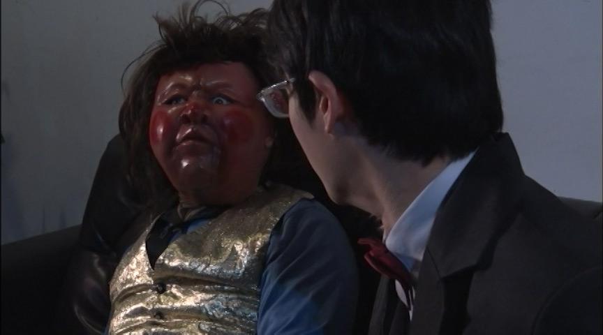 太陽の戦士レオーナ 奇術魔人マジデスカー編
