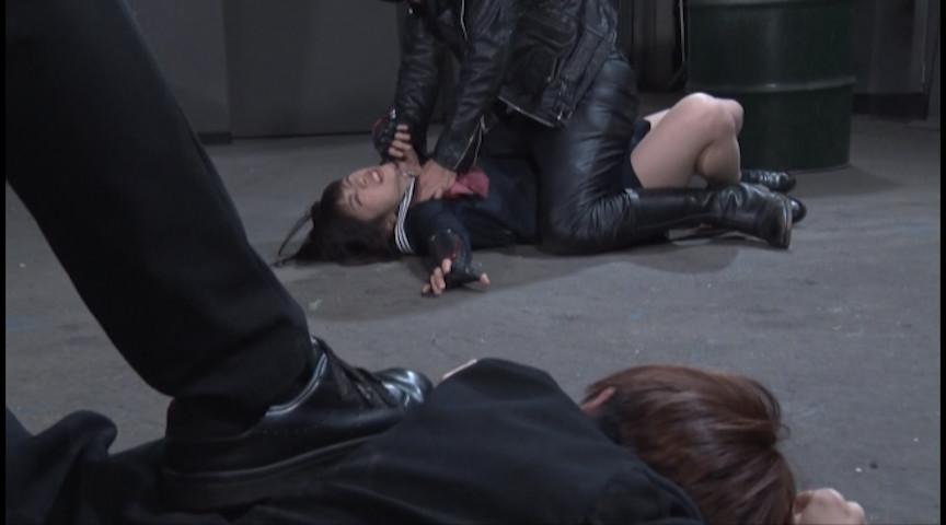 スーパーヒロイン列伝36 特捜JKリンネ 画像 10