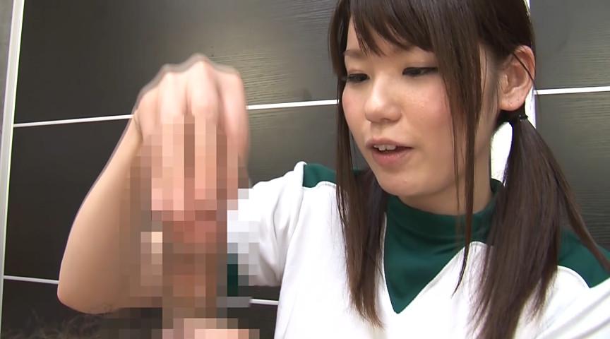 部活帰り 鮎川千里(18) 画像 8