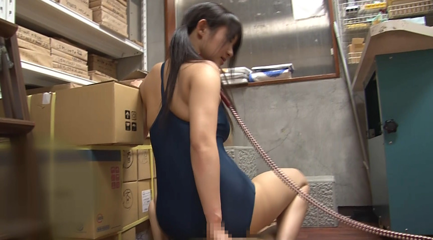 部活帰り 西野花梨(18) 画像 6
