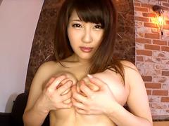 お尻:ω30! Gカップ&Gヒップ! 工藤美紗(25)