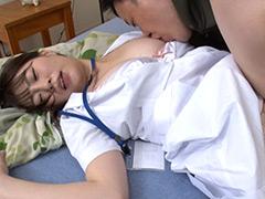 永瀬ゆい,春風コウ,柳ゆうき ガチ天使!!3 看護師になった友人の妹にチ○ポが反応